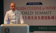 Beijing Amedeo Ferri Barolo Rest Ritz Carlton